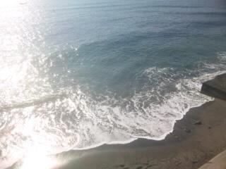 潮凪 洋介 海
