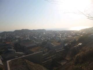 潮凪洋介 鎌倉山